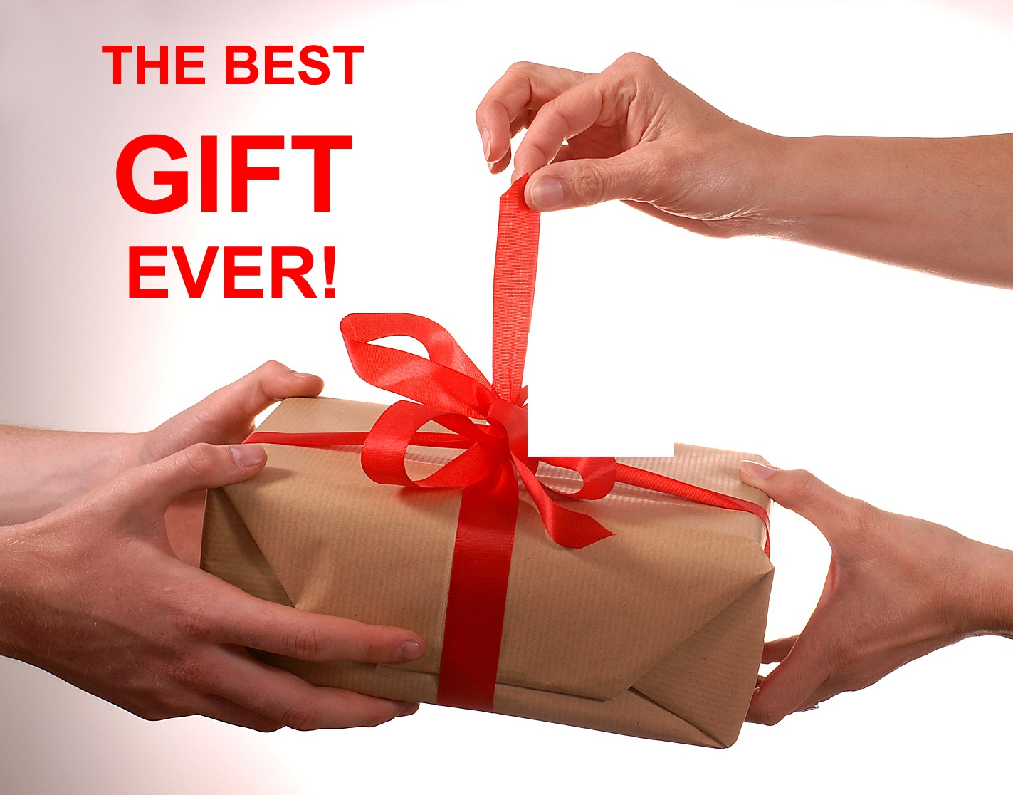 What Is The Best Gift You Can Give To Someone?