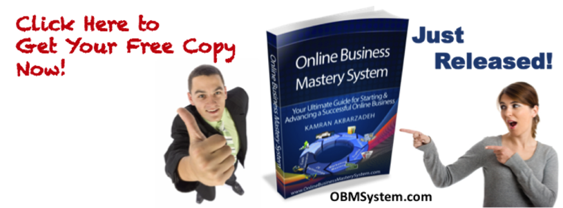 Online Business Mastery System eBook