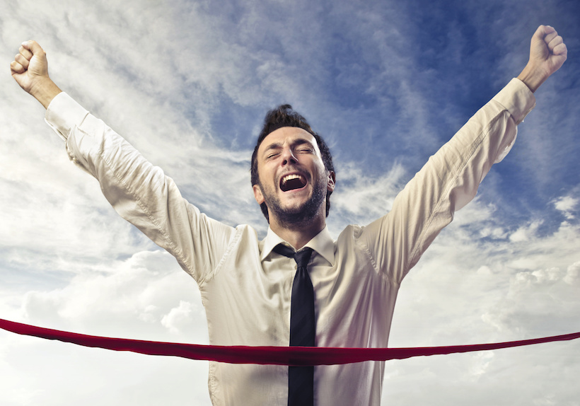 ABCD of Success for Landing Your Dream Job