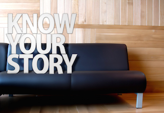 know your story - dream achievers academy