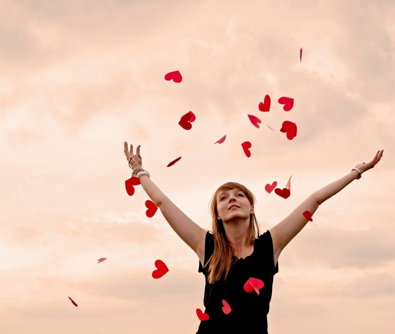 25 Ways to Attract More Love into Your Life