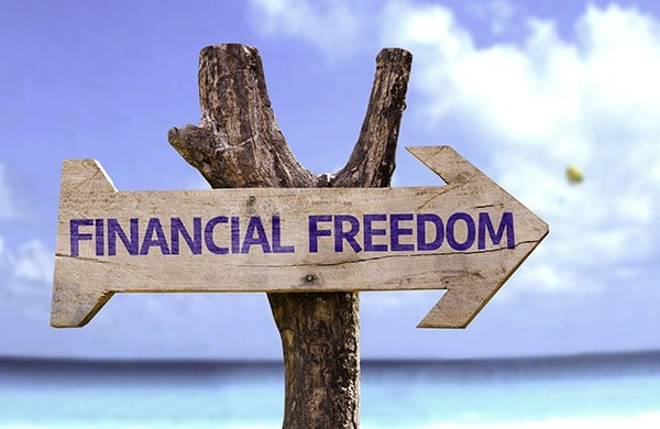 Financial Freedom: Fact or Fiction?