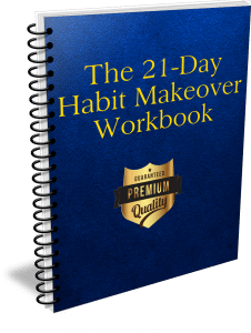 Habits Makeover Workbook