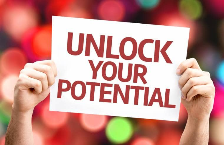 DAP 003: Secret to Unlocking Your True Potential